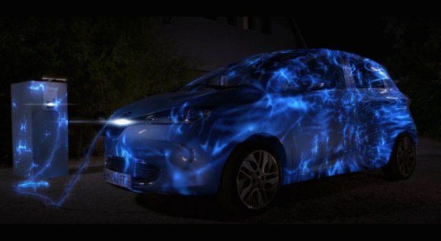 Renault Energy Services. Los fabricantes de coches se lanzan a explorar nuevos mercados: Energía, V2G, Almacenamiento