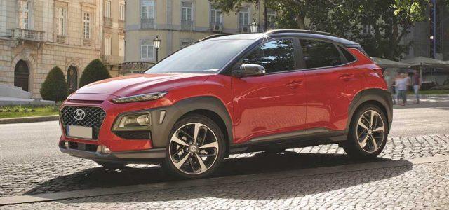 El Hyundai Kona EV ya tiene fecha de llegada a Europa: verano de 2018