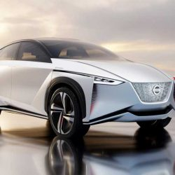Nissan presenta el sistema Canto de aviso a peatones. ¿Tiene sentido añadir sonido a un coche eléctrico?