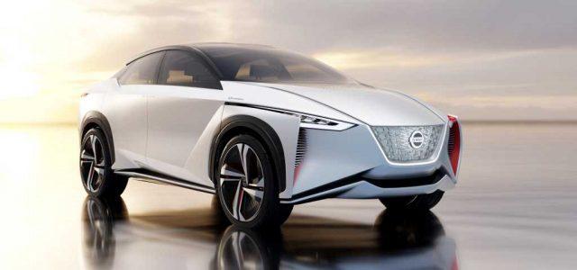 Nissan lanzará en Japón 3 nuevos coches eléctricos y 5 dotados de motorizaciones e-POWER para el año 2022