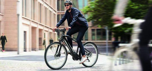 BMW presenta su nueva bicicleta eléctrica. Batería de 504 Wh y autonomía de hasta 100 kilómetros