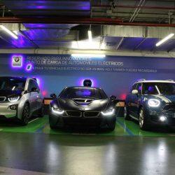 BMW logra un nuevo récord de ventas de coches eléctricos e híbridos enchufables en noviembre