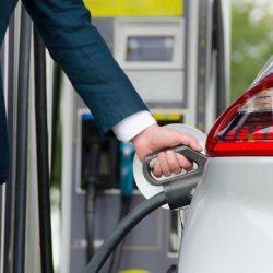 Fastned presenta Autocharge. Recarga tu coche eléctrico sin tarjetas ni apps, sólo conectando el coche
