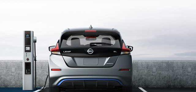 Un IVA superreducido del 4% para los coches eléctricos. ¿Cómo quedarían los precios?