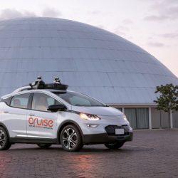 General Motors dice que para 2019 sus Chevrolet Bolt autónomos circularán sin conductor