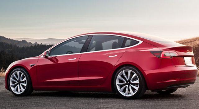 Consumer Reports sube la calificación de fiabilidad del Tesla Model S, y anticipa que también será buena en el Model 3