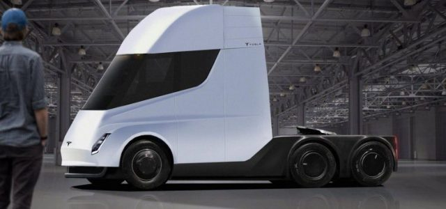 Tesla presentará su camión eléctrico el viernes 17 de noviembre. ¿Qué sorpresas nos deparará?