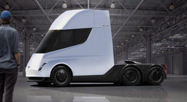 Tesla retrasa la presentación de su camión eléctrico al 16 de noviembre. Elon Musk dice que supera las mejores expectativas