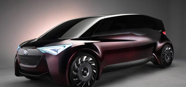 Toyota quiere llegar a los 1.000 kilómetros de autonomía con su nuevo concepto a hidrógeno
