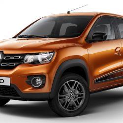 ¿Será el Kwid el primer Dacia eléctrico? Comienza a rodar el Renault Kwid ZE, el eléctrico low-cost