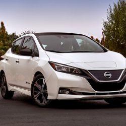 En los próximos años Nissan tendrá una gama de 4 coches eléctricos, mientras que Infiniti tendrá 2