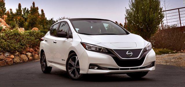 ¿Cuánto puedo ahorrar conduciendo un Nissan LEAF?