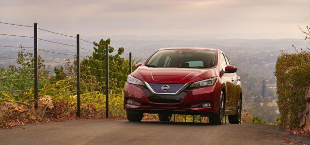 Las mejores rutas para hacer en coche eléctrico