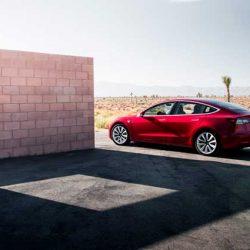 Tesla ya permite realizar pedidos del Model 3 a clientes que no reservaron el primer día. Aumenta la flota para concesionarios