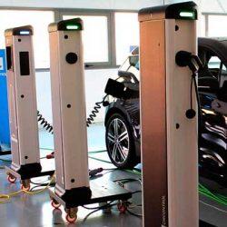"""Circontrol presenta una solución """"master-slave"""" para cargar varios coches eléctricos de forma rentable: Actualizado"""