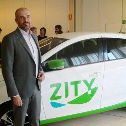 ZITY comienza su andadura con una promoción de 20 minutos gratuitos a sus 5.000 primeros registros