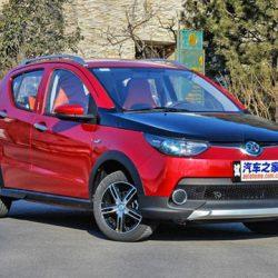 Octubre marca un nuevo récord en las ventas de coches eléctricos en China