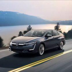 Los fabricantes lo seguirán intentando con los híbridos enchufables. Ofensiva de Honda, Volvo, General Motors…