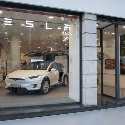 Tesla abre su tienda de Madrid y continúa su expansión por España