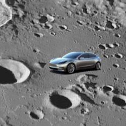 Según Caltech, la respuesta a la escasez de minerales para los coches eléctricos está en los asteroides