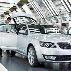 Skoda confirma que comenzará la producción de coches eléctricos en 2020, y en 2025 tendrán 5 modelos diferentes