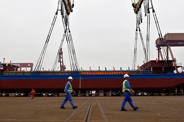 barco-electrico-china