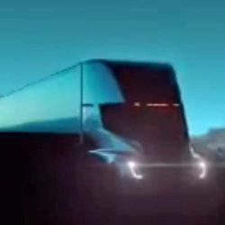Recopilación de datos y rumores del nuevo camión de Tesla en vísperas de su presentación