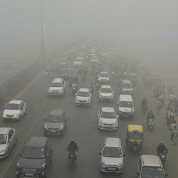 El coche eléctrico en Nueva Delhi no es una opción, sino una necesidad: respirar su aire es como fumar 44 cigarros al día