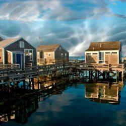 La isla de Nantucket tendrá un sistema de Powerpacks Tesla de 48 MWh para sustituir sus generadores diésel