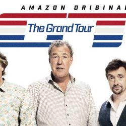 El equipo de Top Gear, ahora The Grand Tour, volverá a probar un Tesla