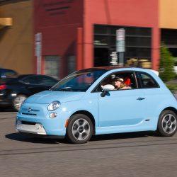 Los coches eléctricos más raros que puedes comprar de segunda mano en Europa. 2ª parte