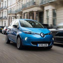 Francia. Por primera vez, la intención de compra de los coches eléctricos supera a los diésel