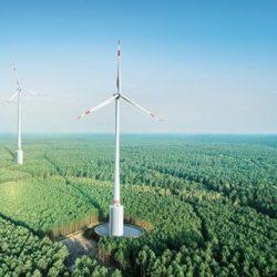 Lo Mejor de la Semana en DiarioRenovables. Instalación híbrida renovable, aerogenerador más alto del mundo, casa 100% autosuficiente…