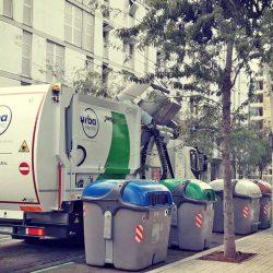El camión de la basura eléctrico de Urbaser, Premio AEDIVE Santiago Losada 2017 a la Innovación en Movilidad Eléctrica