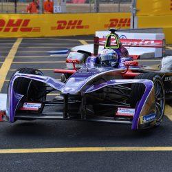 Formula E 2017-2018: se abre el telón con triunfo de Sam Bird