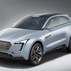 Ford llamará a su primer SUV eléctrico Mach 1, e invertirá 11.000 millones de dólares hasta 2022 para lanzar 40 modelos electrificados