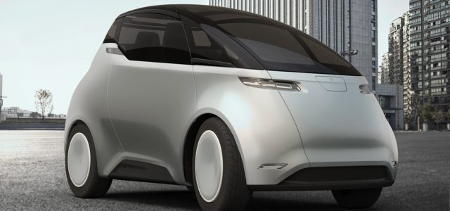 Zoltek proporcionará fibra de carbono para el coche eléctrico asequible de Uniti