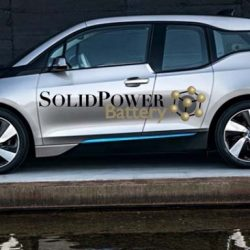 Las baterías de electrolito sólido de Solid Power prometen revolucionar la industria