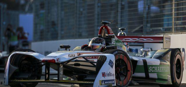 La guerra de las baterías en la Fórmula E podría llevar a que los equipos deban doblar sus presupuestos