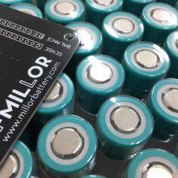 Millor Battery inaugura una fábrica de baterías para vehículos eléctricos en Barcelona