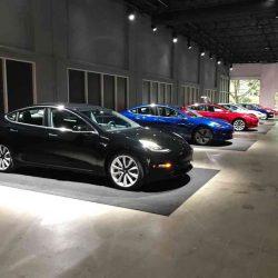 Tesla envía un correo avisando de un retraso en las entregas del Model 3 en Europa