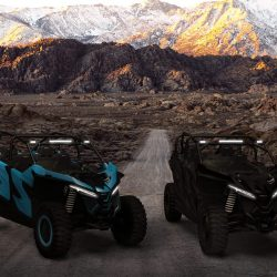 Nikola Motors lanza un UTV 100% eléctrico con más de 240 kilómetros de autonomía