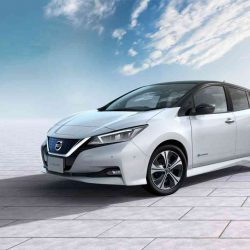 El nuevo Nissan LEAF ya tiene cifras de autonomía y consumo bajo el ciclo EPA