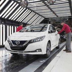 Autonomía y consumo del nuevo Nissan LEAF bajo el ciclo WLTP