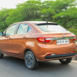 Tata presenta el Tigor EV, un coche eléctrico de bajo coste. ¿Tendría cabida en Europa?