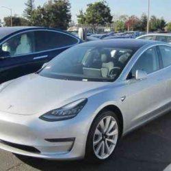 Un propietario compara su nuevo Tesla Model 3 con su Model S