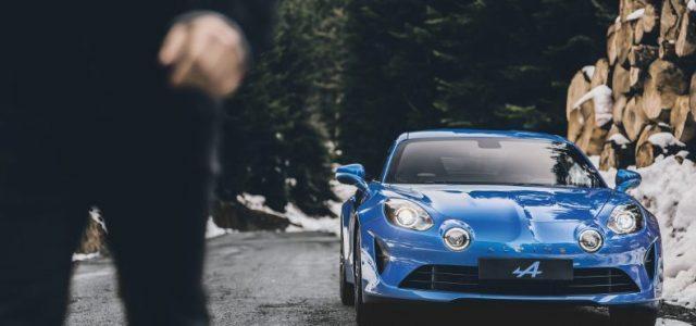 ¿Convertirá Renault a Alpine en una marca de coches eléctricos?