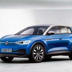 Volkswagen lanzará otros dos todocaminos eléctricos en 2020
