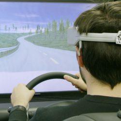 Nissan presenta en el CES la conectividad cerebral para coches autónomos