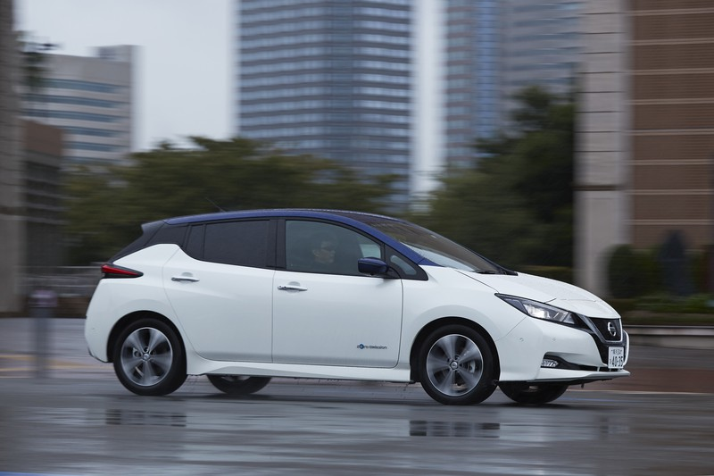 encuesta cu nto costar el nissan leaf de 60 kwh forococheselectricos. Black Bedroom Furniture Sets. Home Design Ideas